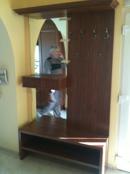 Elsőszooba bútorok gyártása - Szeged Wolf Bútorstúdió